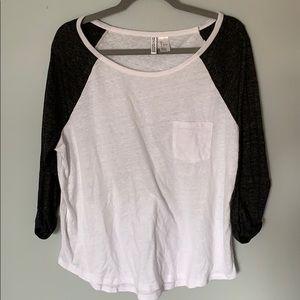 H&M L Shirt